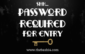 Password-required-website