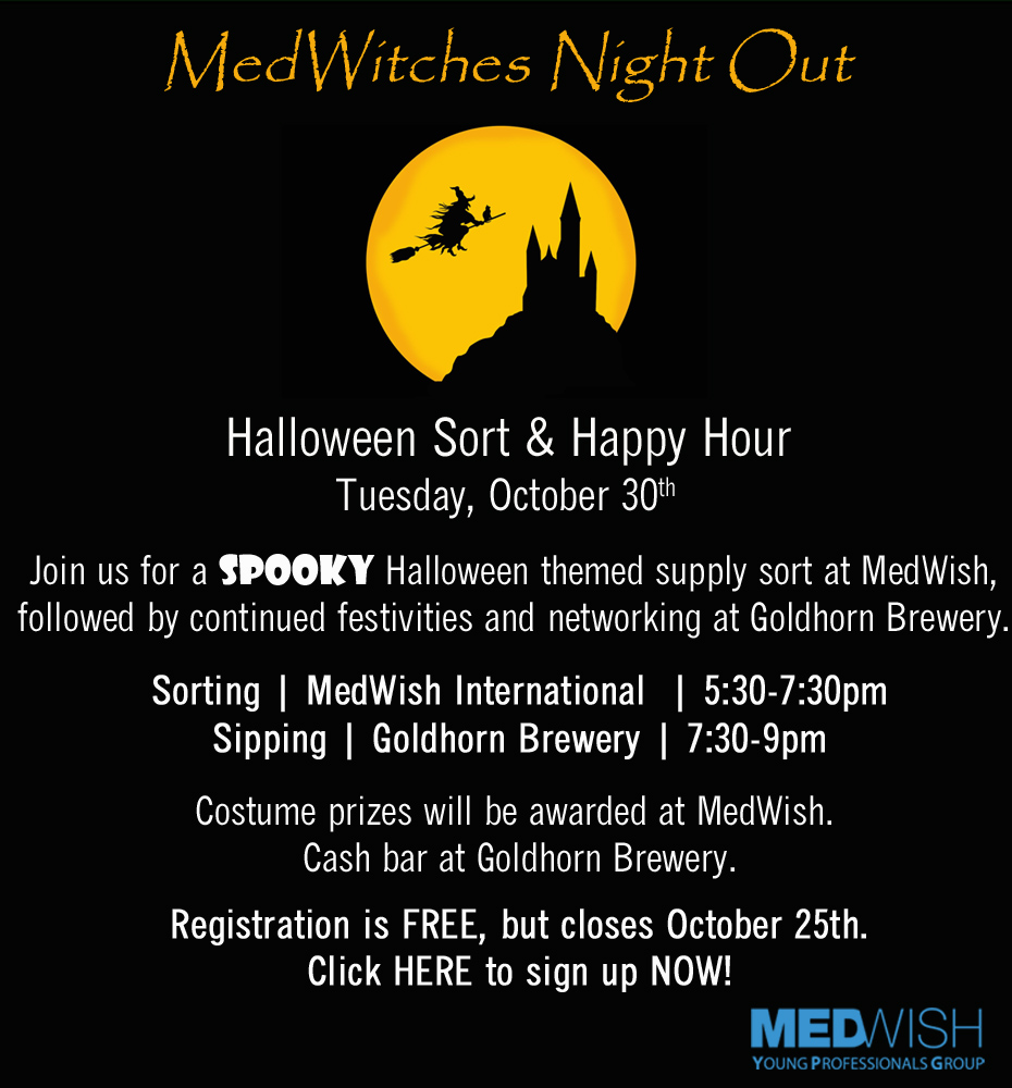 MedWitches Webpage